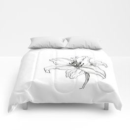 LILY - Pick Me! Comforters