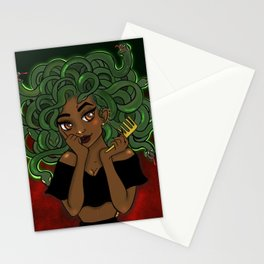 Medusas fro Stationery Cards