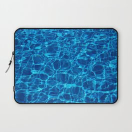 Blue Water Laptop Sleeve