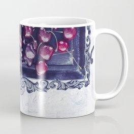 Winter Cherry Coffee Mug