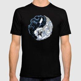 Snake Eyes/Storm Shadow  T-shirt