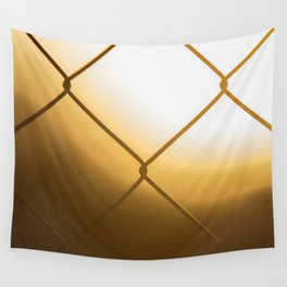 Stop! Wall Tapestry
