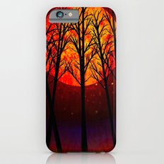 A SOLSTICE MOON - 118 iPhone 6s Slim Case