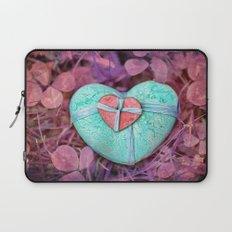 Be My Valentine Laptop Sleeve