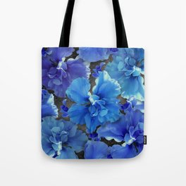 Flower for my best friend Tote Bag