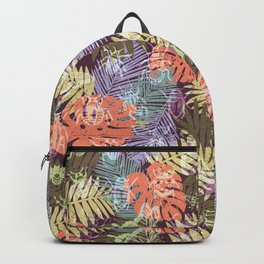 Jungle Luxe Bugs Backpack