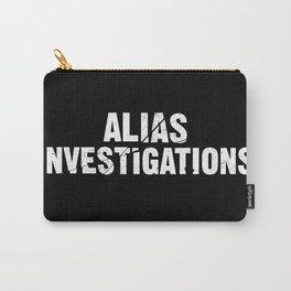 Jessica Jones - Alias investigations Carry-All Pouch