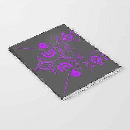 Elec-Tron A Notebook