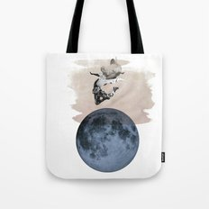 hey diddle diddle 3 Tote Bag