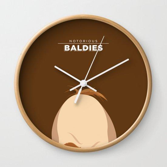 Sloth - The Goonies Wall Clock