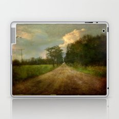 Homeward Bound Laptop & iPad Skin