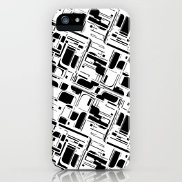 Systems Inverted iPhone Case