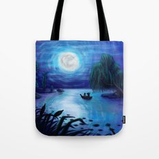 .:Kiss The Girl:. Tote Bag