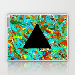 Secret to Success Laptop & iPad Skin