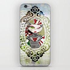 La charmante iPhone & iPod Skin