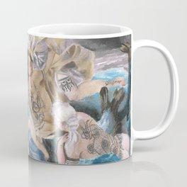 Modern Renaissance Coffee Mug