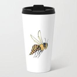 Mobile Bee Travel Mug
