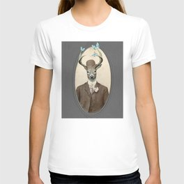 The Butterfly Collector T-shirt