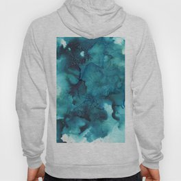 Blue Dream Hoody