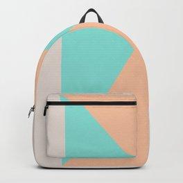 Mid Century Modern 4 Backpack