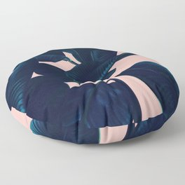 Ola Beauty Floor Pillow