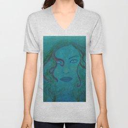 Water Goddess Unisex V-Neck