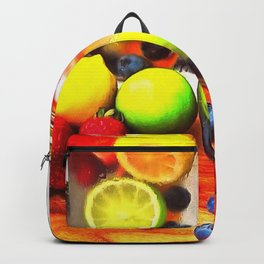 Fruitful Goodness Backpack