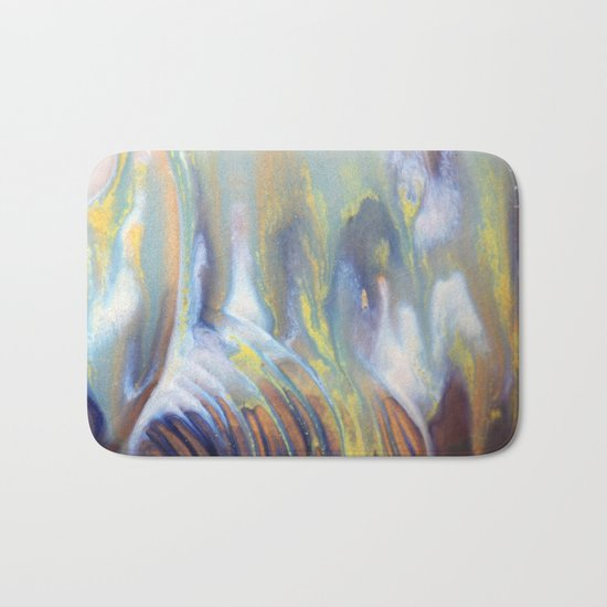 Colors mix Bath Mat
