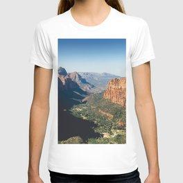 Angel's Landing T-shirt