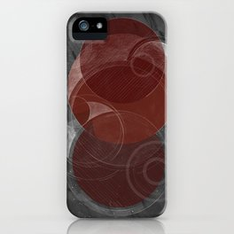 Mars iPhone Case