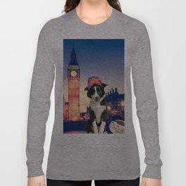 Pulp in London Long Sleeve T-shirt