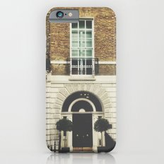 London Facade  iPhone 6s Slim Case