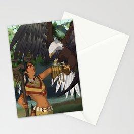Eitineka Stationery Cards