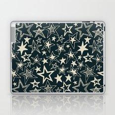Among the Stars Laptop & iPad Skin