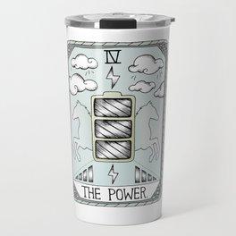 The Power Travel Mug