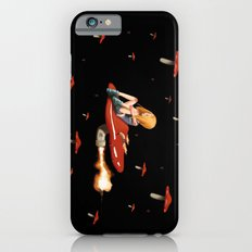 Mushroom Space Slim Case iPhone 6s