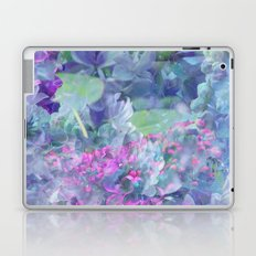 Lilac Bloom Laptop & iPad Skin