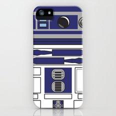 R2D2 - Starwars iPhone (5, 5s) Slim Case