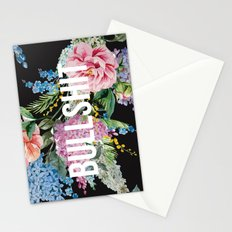 Bullshit Stationery Cards