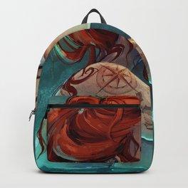 soft silence Backpack