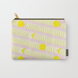 Lemon pattern. Carry-All Pouch