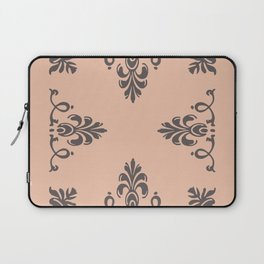 Rococo Floral Elements I Laptop Sleeve