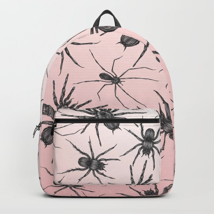 Spiders Backpack