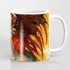Raptor: Corvus Mug