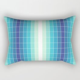 Road To Heaven Rectangular Pillow