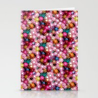 disco Stationery Cards featuring Disco by Joke Vermeer