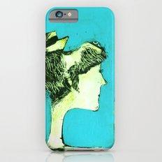 ACHTUNG! iPhone 6s Slim Case