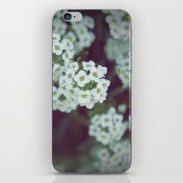 Remember Me iPhone Skin