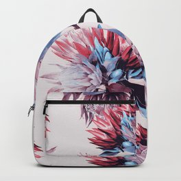 King proteas bloom Backpack