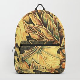 Turn Backpack